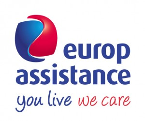 europ assistance - you live, we care